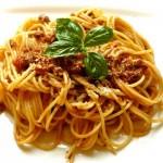 European Recipes: Original Bolognese sauce!