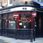 The best bars in the English capital