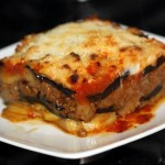 European Recipes: Moussaka