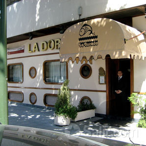 Restaurant La Dorada