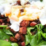 European Recipe: Lyon Salad