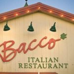 Adriatic Luxury at the Bacco Restaurant