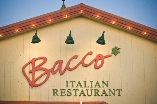 Bacco Restaurant