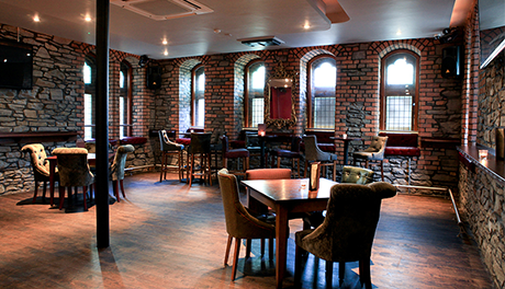 chapel1877 restaurant
