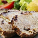 Chipotle Pork Loin