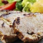 Chipotle Pork Loin