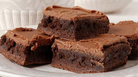 Recipe: Brownies