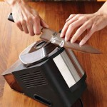Why you may need a Manual knife sharpener