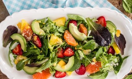 japanese salad