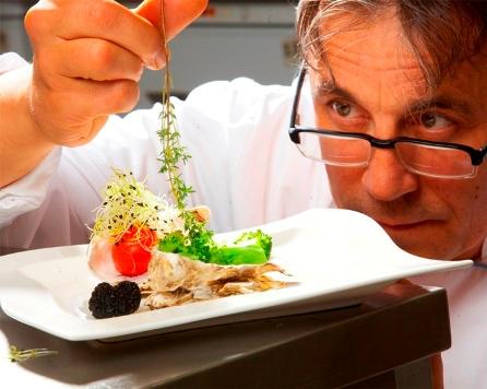 6 essential attributes in a chef