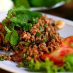 Recipe: Larb Moo