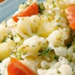 Recipe: Cauliflower Salad