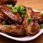 Recipe: Pollo Al Sillao (Chicken with soy sauce)