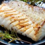 Why does fish cook faster than other meats?