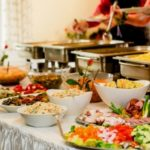 Tips for choosing a good catering service for wedding