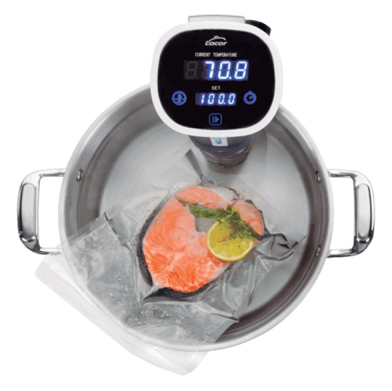 Sous Vide cooking system